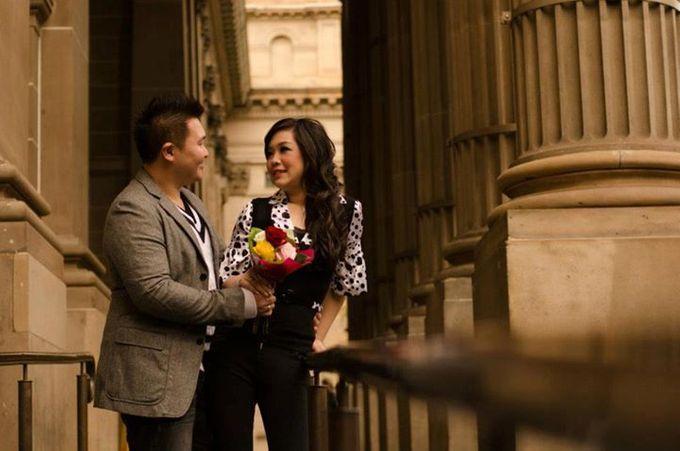 Indanila and Adi prewedding by Pristine al L'umiere Melbourne - 017