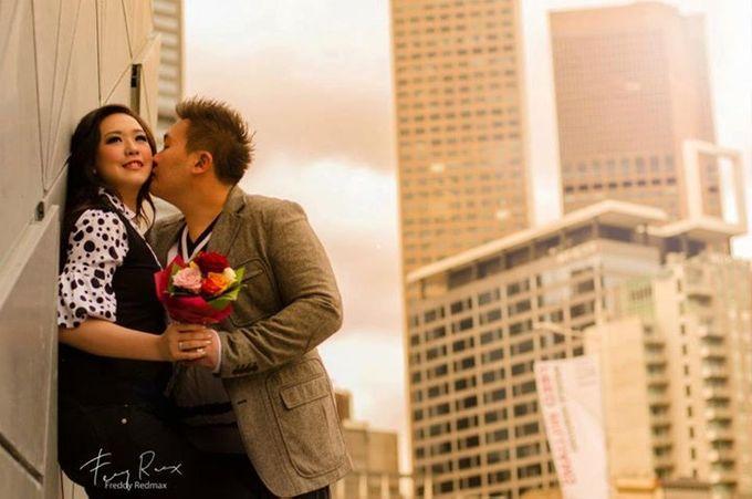 Indanila and Adi prewedding by Pristine al L'umiere Melbourne - 005