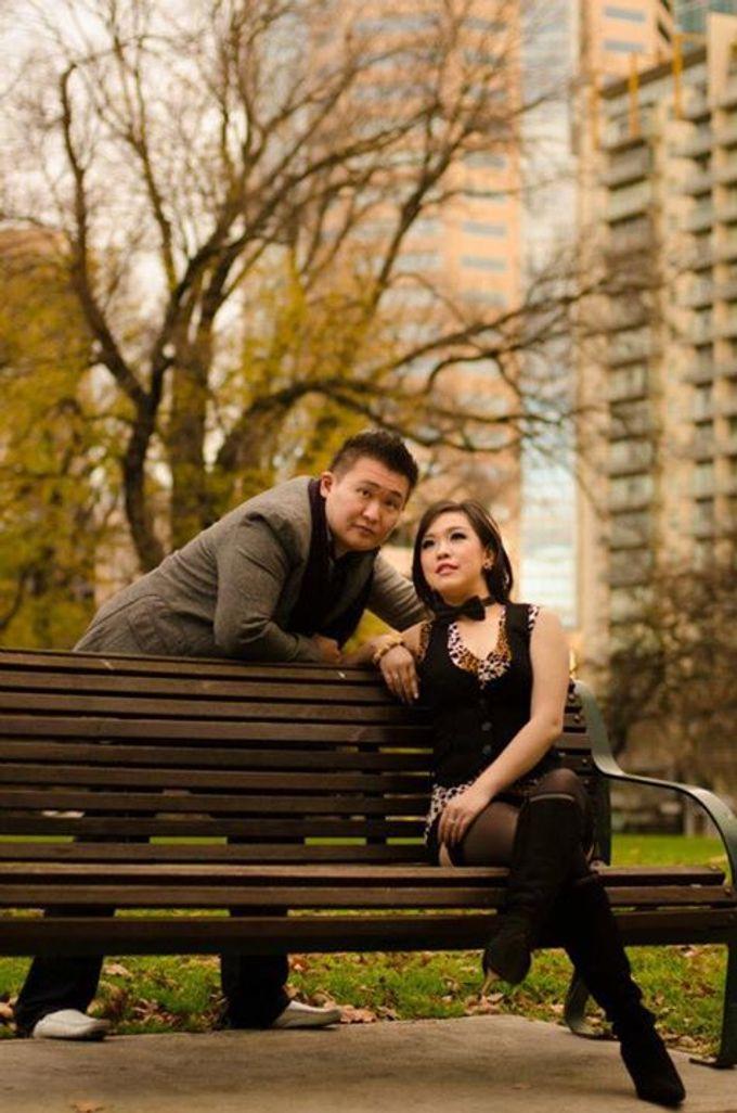 Indanila and Adi prewedding by Pristine al L'umiere Melbourne - 006
