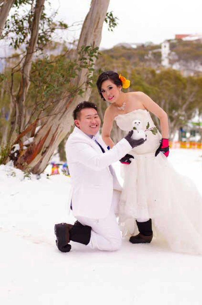 Indanila and Adi prewedding by Pristine al L'umiere Melbourne - 007