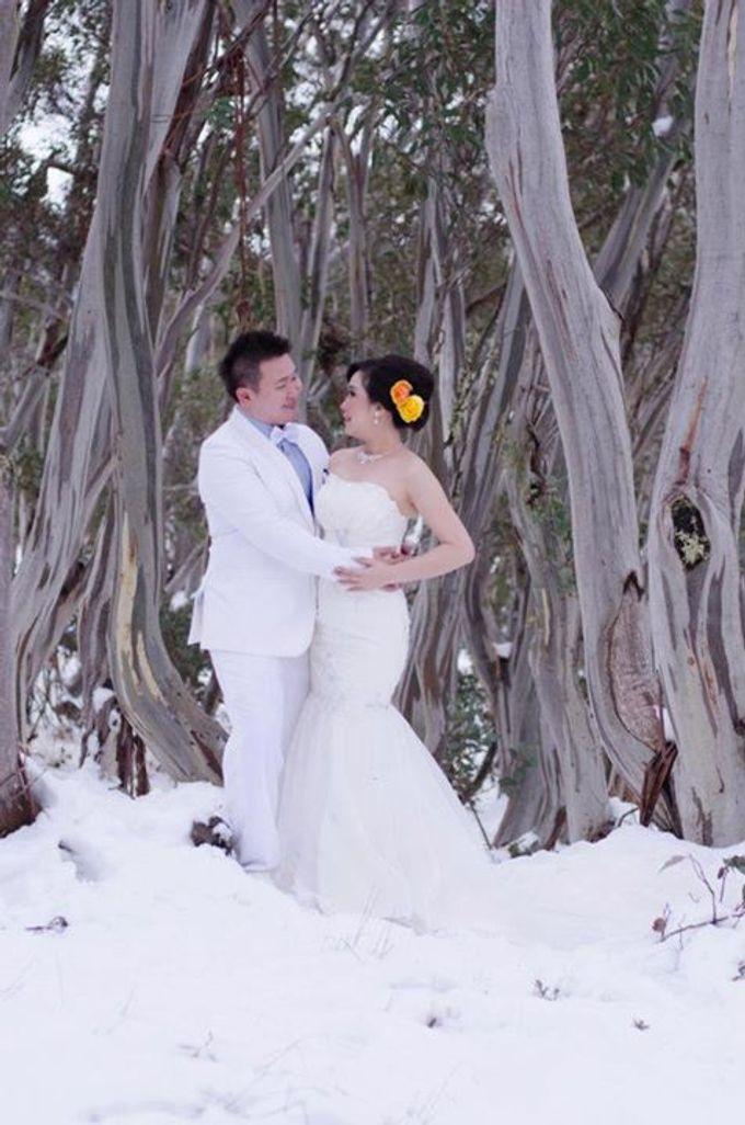 Indanila and Adi prewedding by Pristine al L'umiere Melbourne - 010
