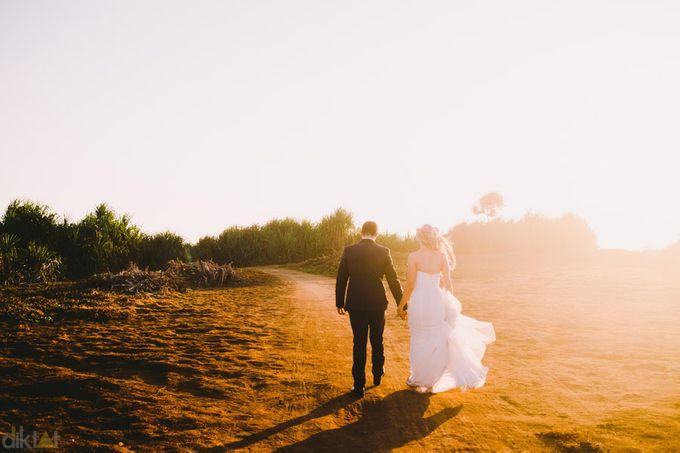 Wedding destination // Anne & Carlo // Lembongan Island – Bali by diktatphotography - 051
