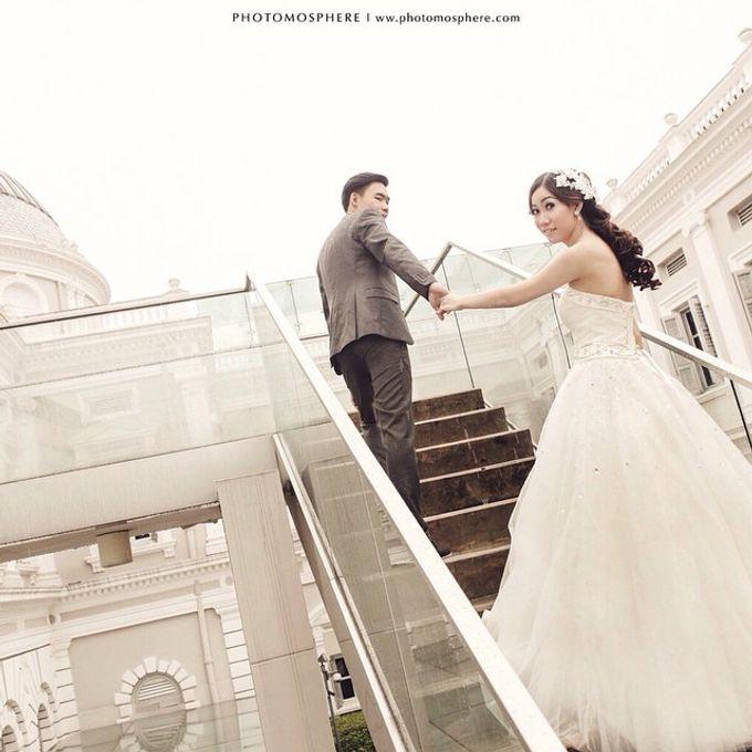 pre Wedding by vima lokanatha - 003