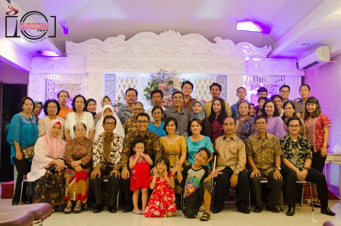Resa & Ria Engagement Party by Orion Art Production - 006