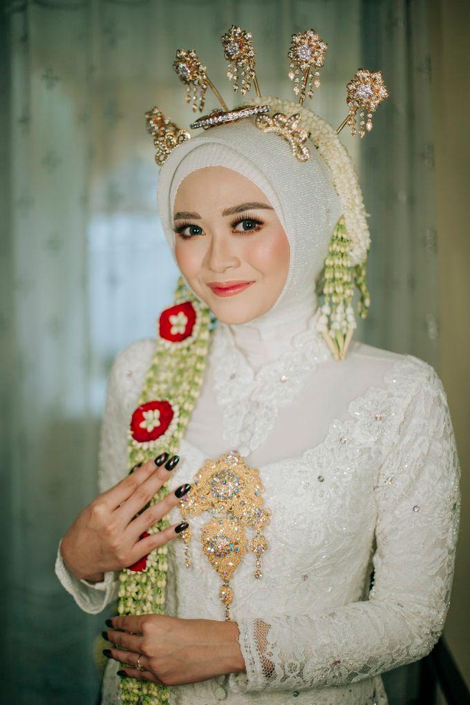 Micro Wedding Okta & Kresna by Kisah Kita Wedding Planner & Organizer - 002