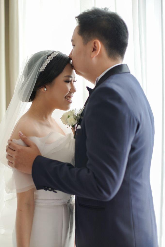 Wedding Of Sastra & Gracia (Green) by Ohana Enterprise - 037