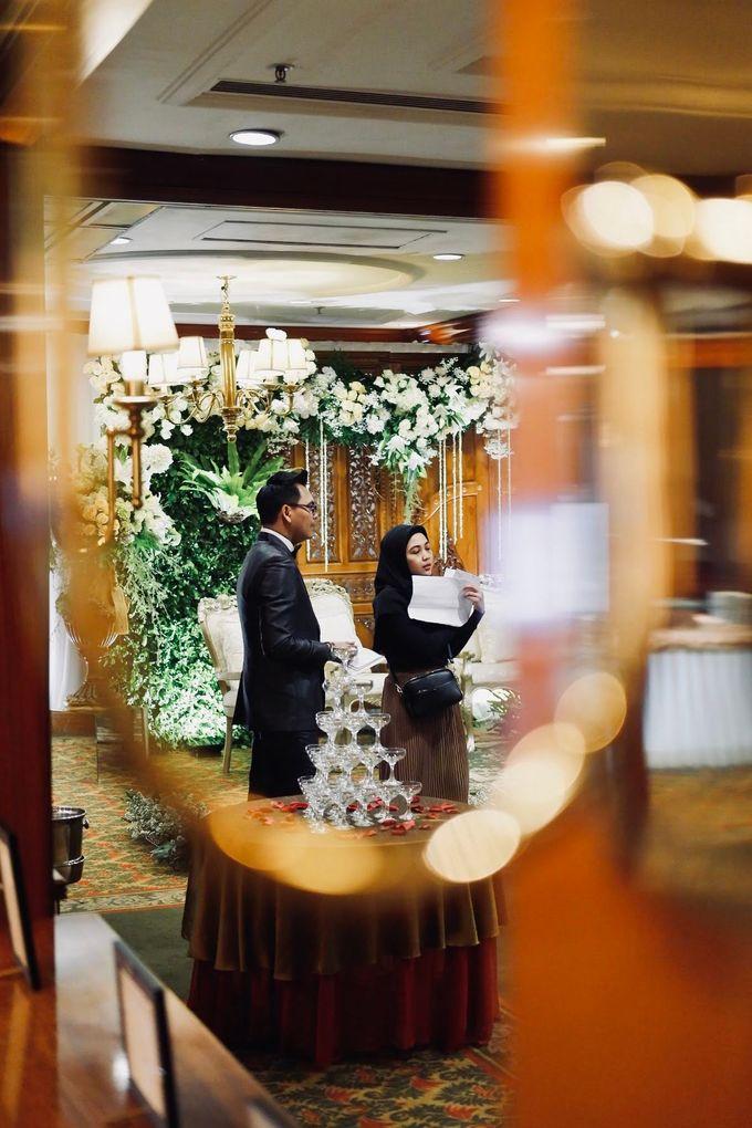 Sisi & Arnaud Wedding by HENRY BRILLIANTO - 016