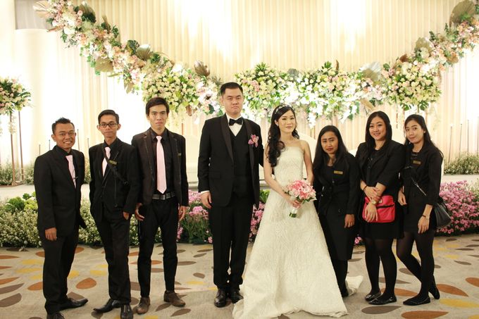 Mc Wedding Pullman Jakarta - Anthony Stevven by Anthony Stevven - 014