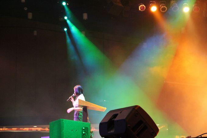 Bong Chandra's Seminars by Inbees Entertainment - 006