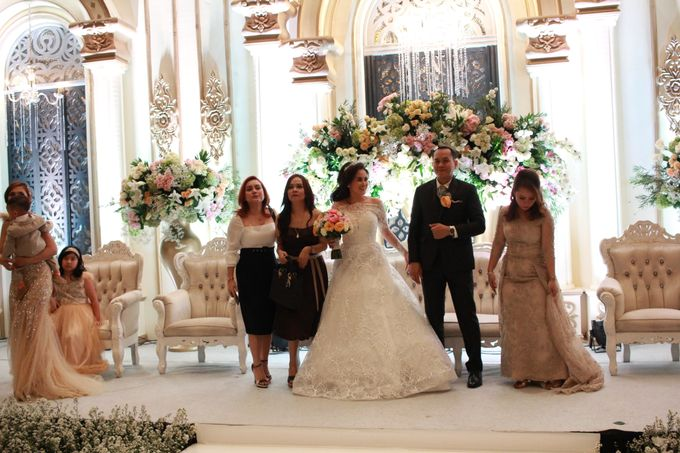 Mc Wedding AryaDuta Jakarta - Anthony Stevven by Hotel Aryaduta Jakarta - 010