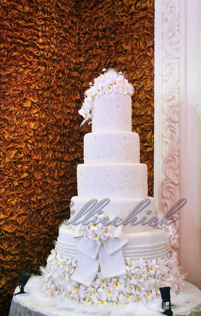billiechick/brides party by Billiechick Indonesia - 002