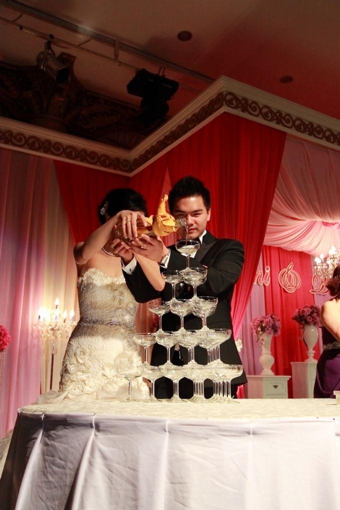 Weddingday Romi & Dian by Phico photography - 008