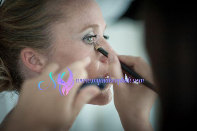 Wedding Makeup by Yenny Makeup Artist - 003