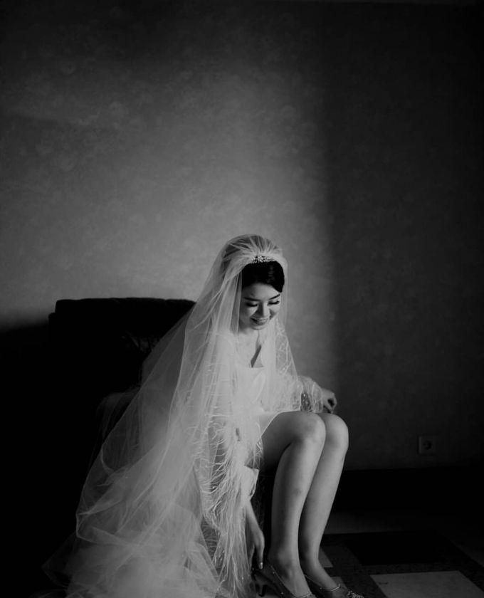 MC Wedding Hallf Patiunus Jakarta - Anthony Stevven by Anthony Stevven - 017