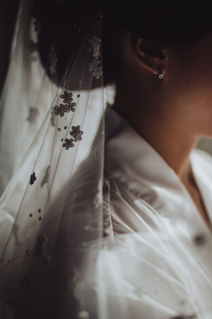 Rudy & Irene Wedding by One Heart Wedding - 004