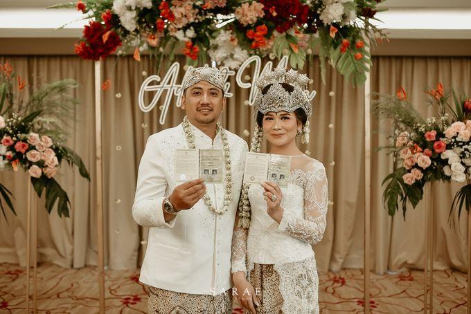 AKAD NIKAH CROWNE PLAZA BANDUNG by Crowne Plaza Bandung - 005