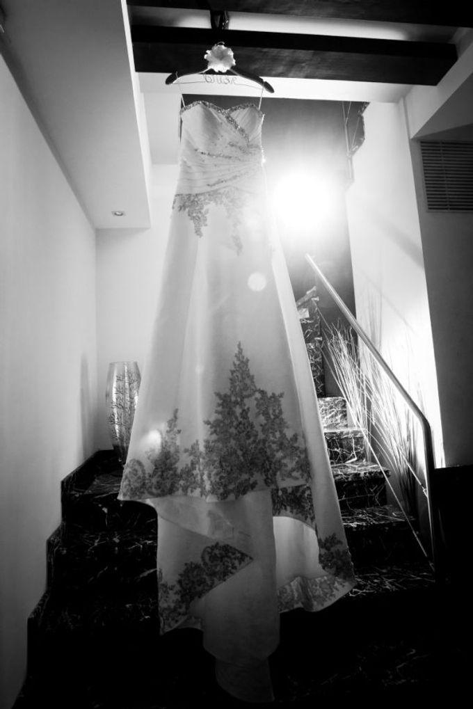 wedding day by Xin-Ai Bride - 047