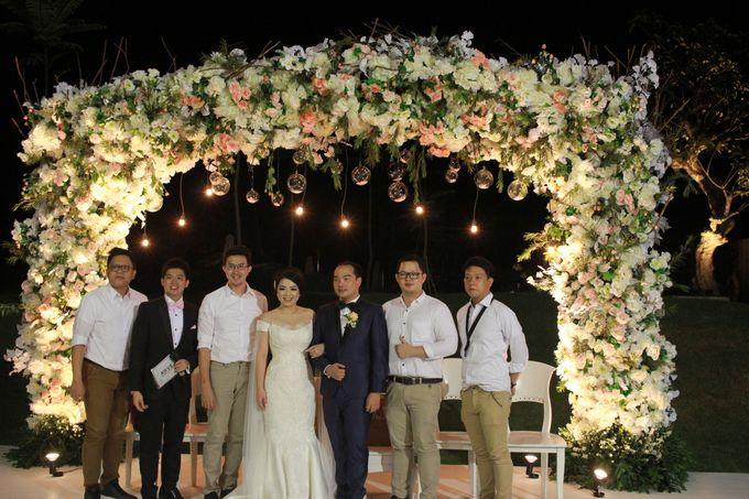 MC Wedding Royal Tulip Bogor - MC Anthony Stevven by KEYS Entertainment - 011