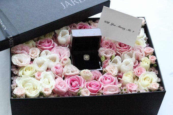 Jardin Flowers by Jardin Flowers - 005