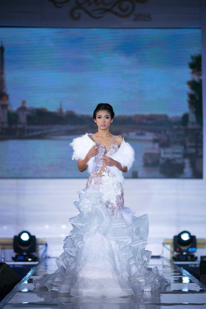 Fashion Show 2015 by Gazelle Brides - 009