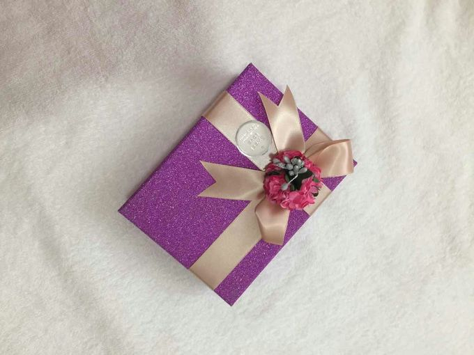 WEDDING LOVE GIFTS by TIANXI TRADING PTE LTD - 009