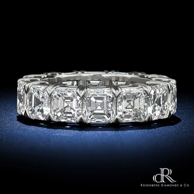Wedding Bands by Rosenberg Diamonds & Co. - 003