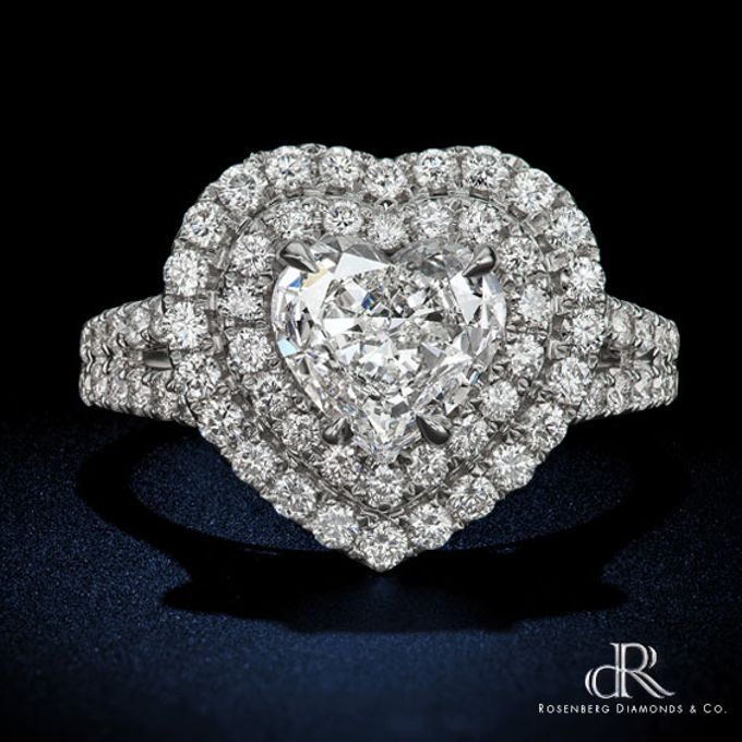 Engagement Rings by Rosenberg Diamonds & Co. - 004