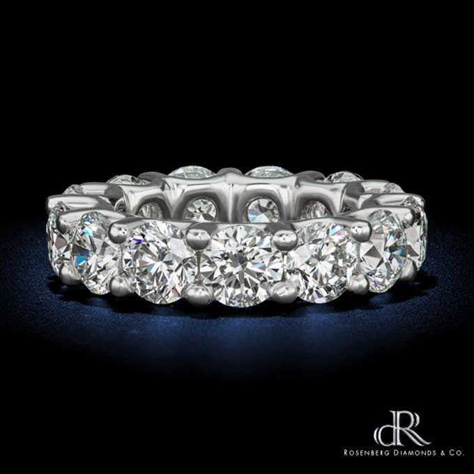 Wedding Bands by Rosenberg Diamonds & Co. - 002