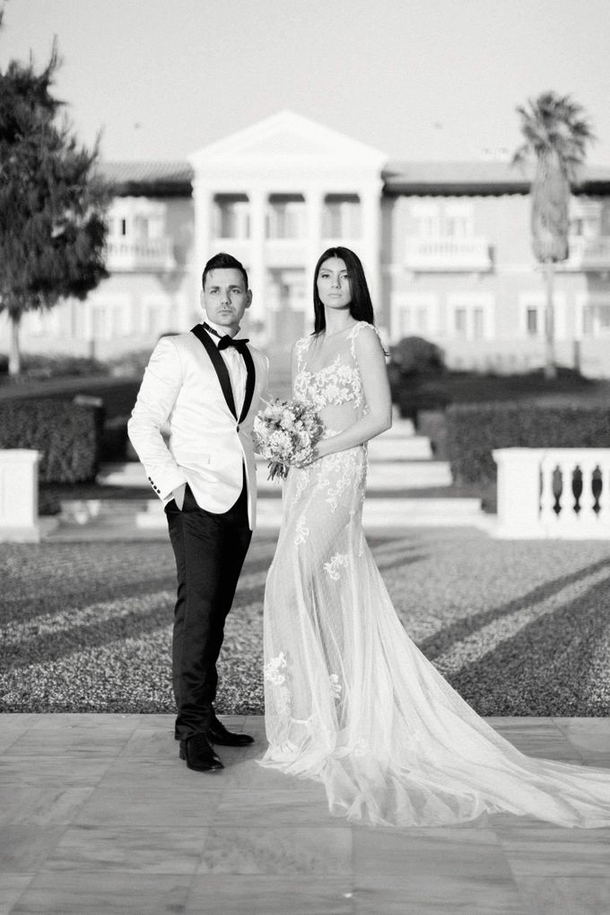 Dimitra & Aggelos by Sotiris Tsakanikas Photography - 007