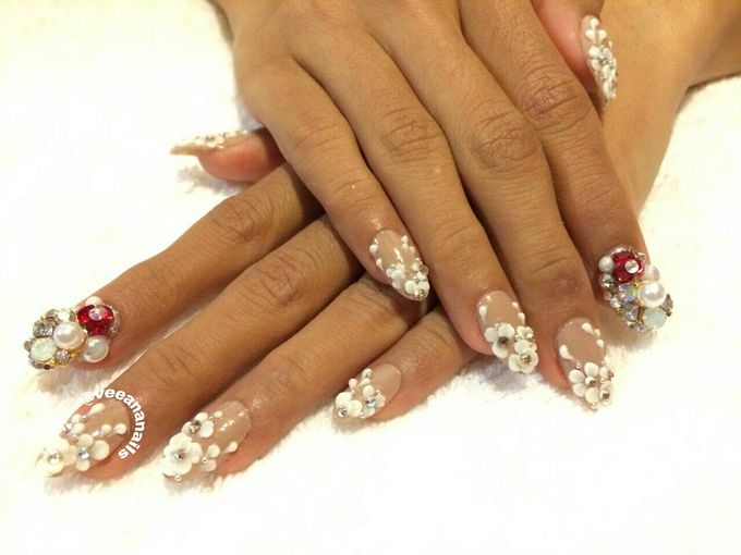 Veeana Nails by Veeana Nails - 010