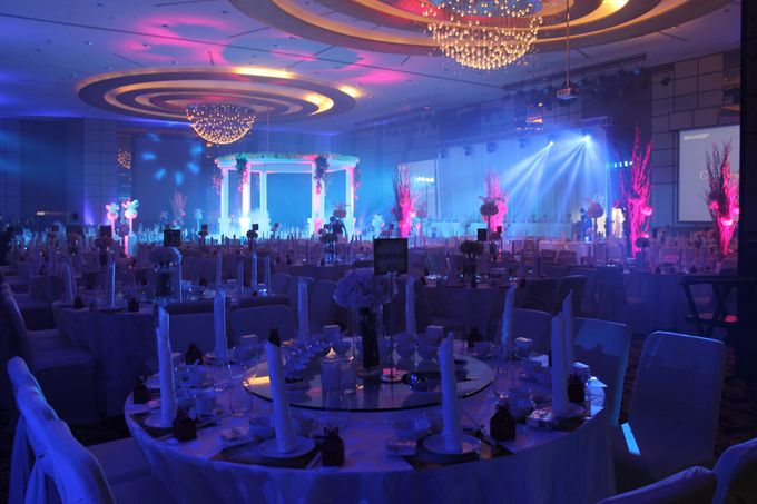 Zestful Weddings by The Wembley - A St Giles Hotel - 002