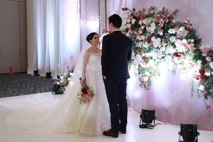 MC Wedding Intimate at Sheraton Gandaria Jakarta by Anthony Stevven by Anthony Stevven - 033