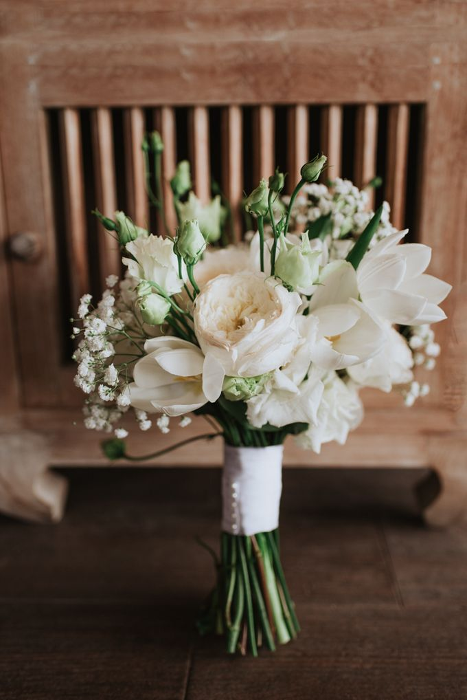 Bunga & David Wedding by Stories - 009
