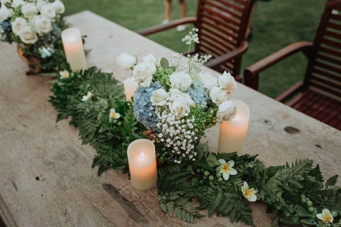 Bunga & David Wedding by Stories - 013