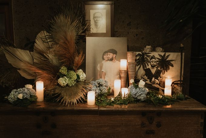 Bunga & David Wedding by Stories - 014