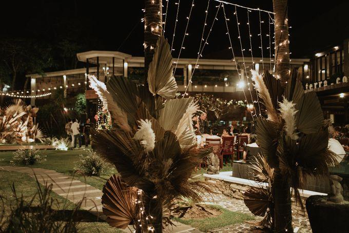 Bunga & David Wedding by Stories - 001