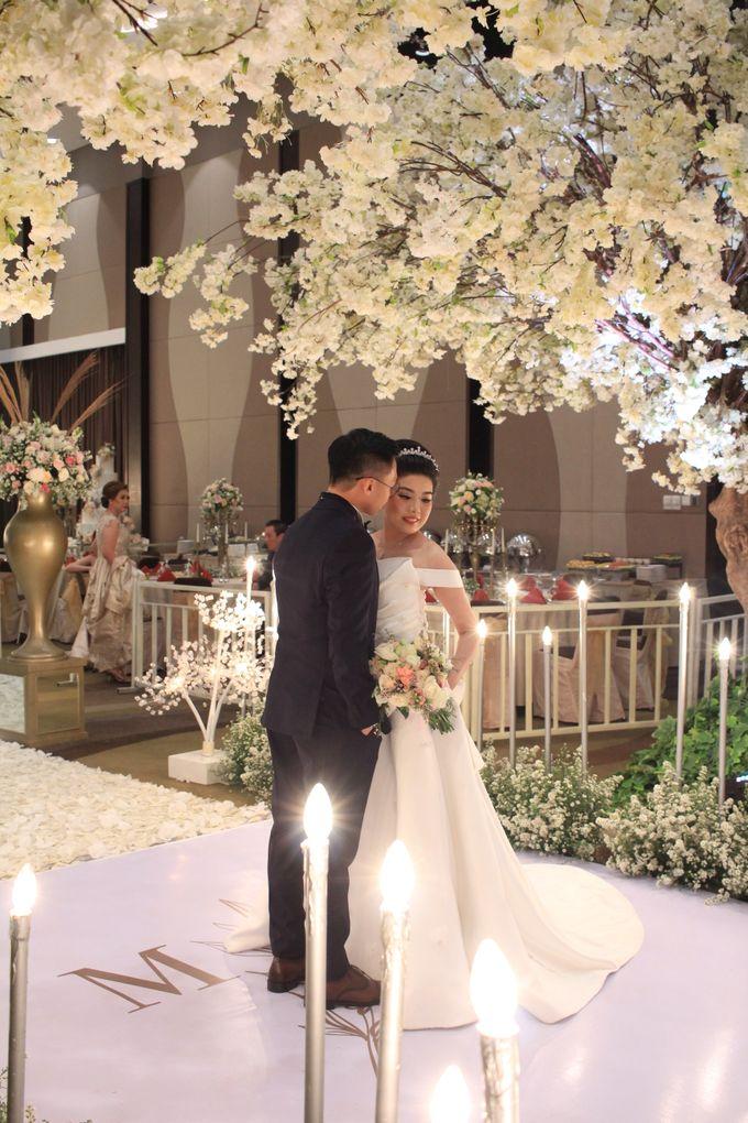MC Wedding Santika Premier Hayam Wuruk - Anthony Stevven by ENST Couture - 005