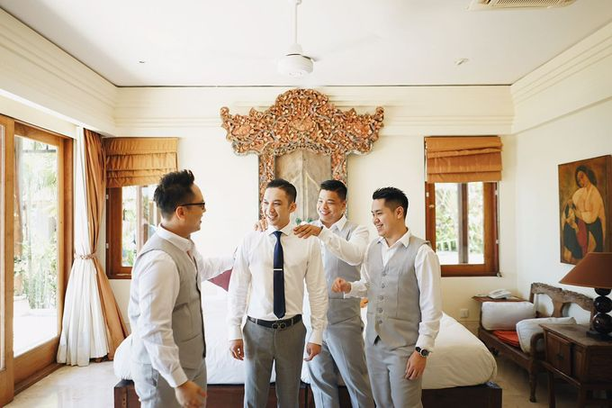 Andrew & Cassandra Wedding by Love Bali Weddings - 033