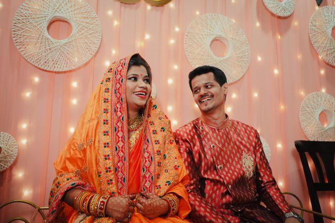 Sweety X Gaurav by Wedding By Cine Making - 009