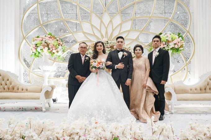 Wedding Of Daniel & Tirta by Ohana Enterprise - 009