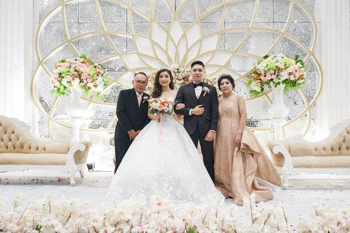 Wedding Of Daniel & Tirta by Ohana Enterprise - 010