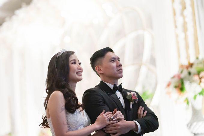 Wedding Of Daniel & Tirta by Ohana Enterprise - 041