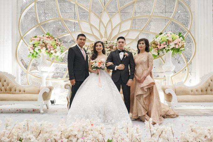 Wedding Of Daniel & Tirta by Ohana Enterprise - 011