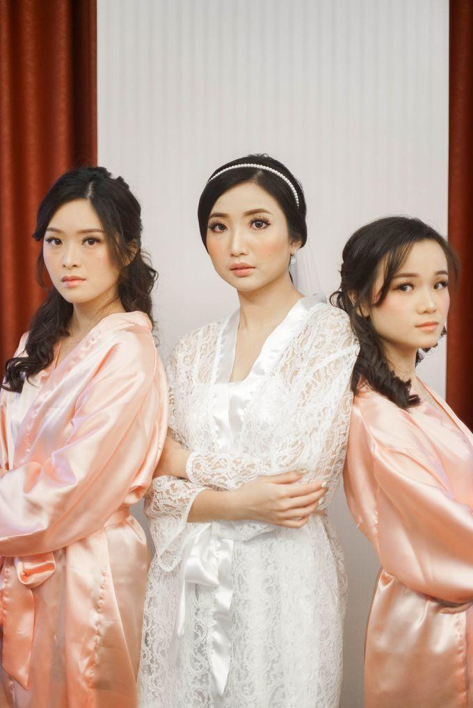 Wedding Of Daniel & Tirta by Ohana Enterprise - 013