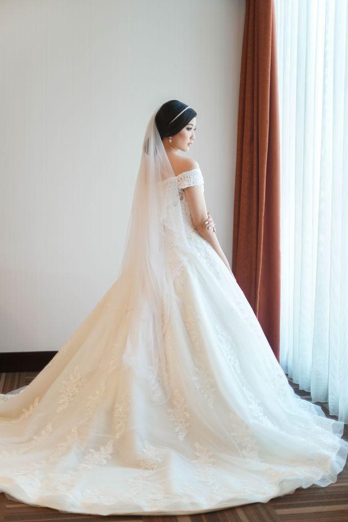 Wedding Of Daniel & Tirta by Ohana Enterprise - 014
