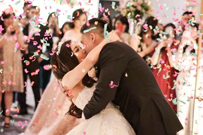Wedding Of Daniel & Tirta by Ohana Enterprise - 002