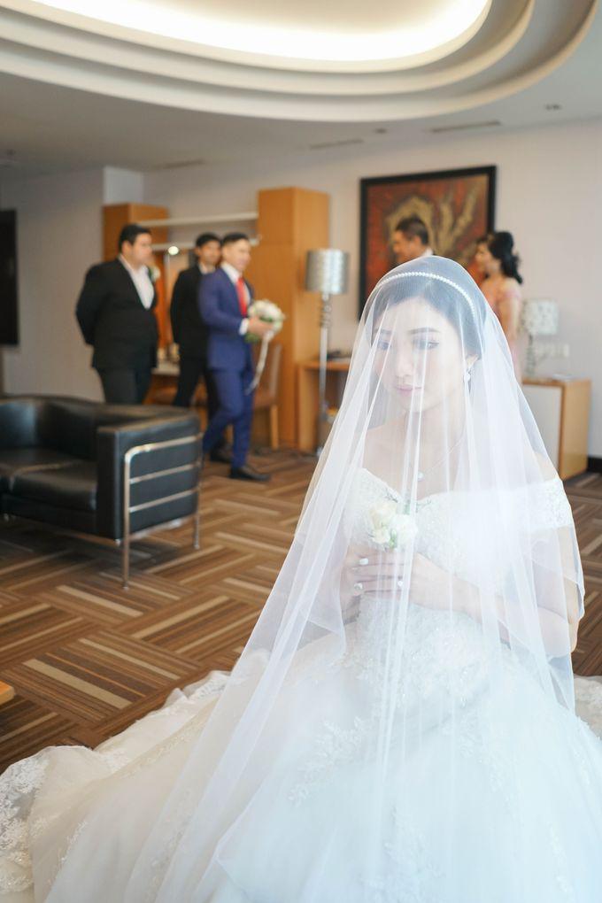 Wedding Of Daniel & Tirta by Ohana Enterprise - 018
