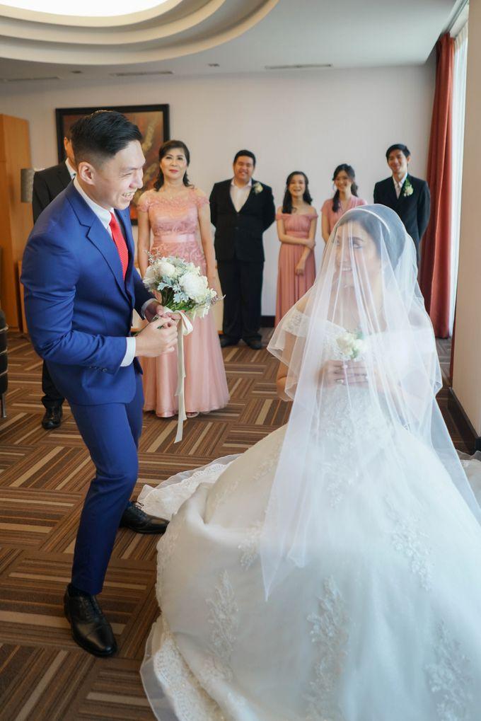 Wedding Of Daniel & Tirta by Ohana Enterprise - 020