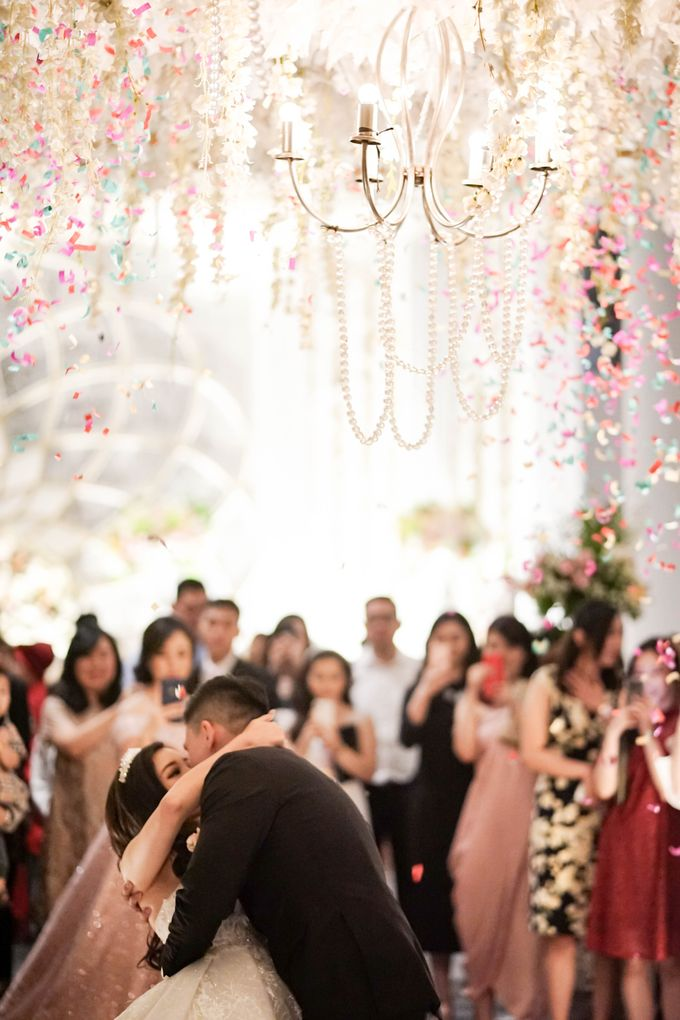 Wedding Of Daniel & Tirta by Ohana Enterprise - 003