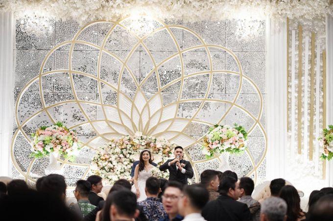 Wedding Of Daniel & Tirta by Ohana Enterprise - 004